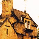 Advert: Meadowhead House and its architect