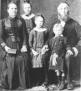 Advert: Family histories & genealogy