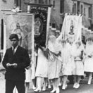 Advert: May Processions