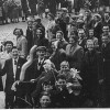 Page link: Scottish Miners' Galas in days gone by