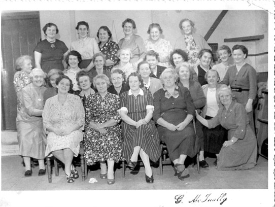 Photo: Illustrative image for the 'Chapel Ladies Guild' page