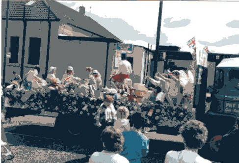 Photo: Illustrative image for the 'Some Pictures of Dykes' Galaday' page